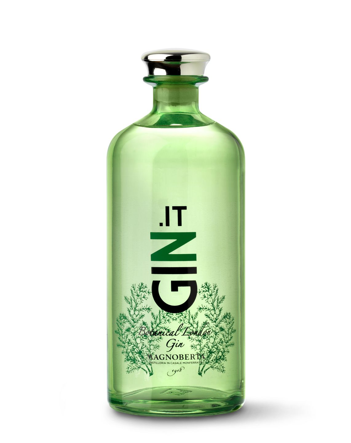 Gin.it - Botanical London Gin